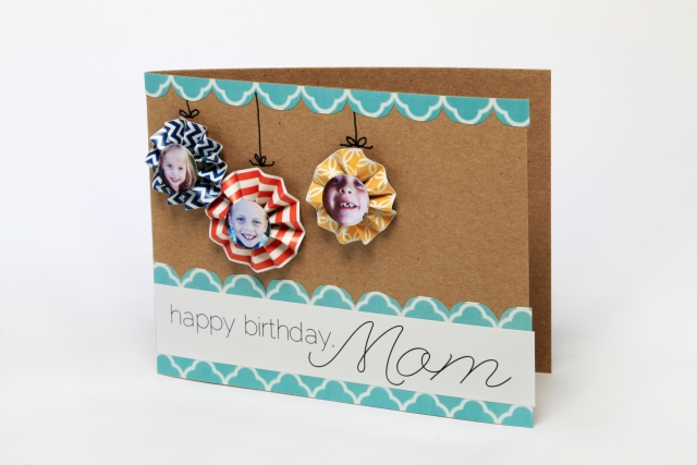 Happy Birthday Card Ideas For Mom Birthday Card Ideas – Happy Birthday Card Ideas for Mom