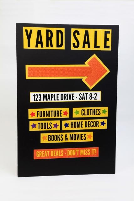 Sale Signs Ideas