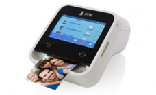 ZINK hAppy+ All-in-one Smart App Printer™